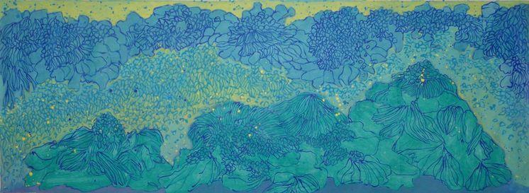aqua terra florès bleue20